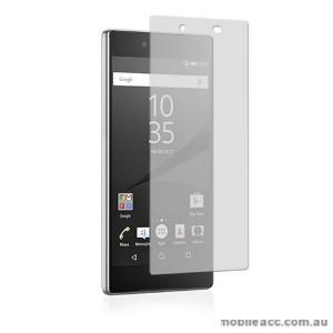 Matte Screen Protector For Sony Xperia Z5 Premium