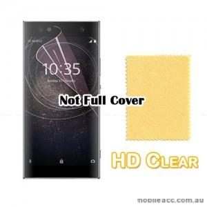 Ultra Clear Screen Protector For Sony Xperia XA2 Ultra