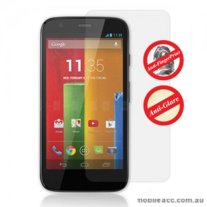 Matte Screen Protector for Motorola Moto G