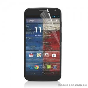 Clear Screen Protector for Motorola Moto X
