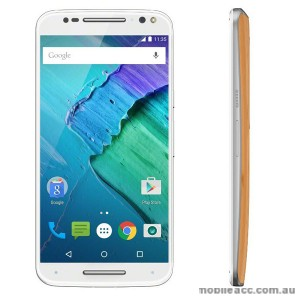 Screen Protector for Motorola Moto X Style Clear