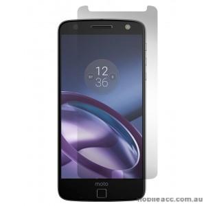 Matte Plastic Screen Protector For Motorola Moto Z