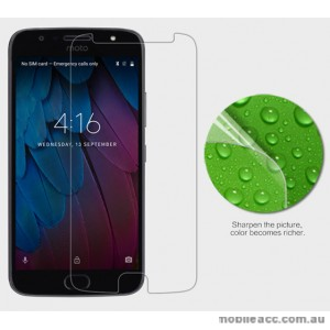 Ultra Clear Screen Protector For Motorola Moto G5S Plus