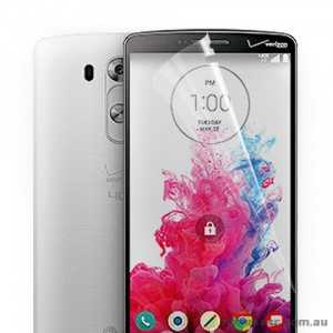 Clear Screen Protector for LG G3