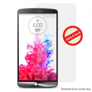 Anti-Broken Screen Protector for LG G3