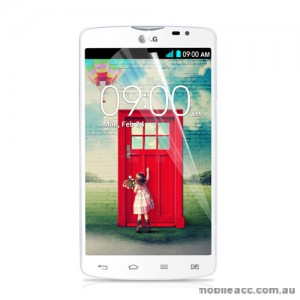 Clear Screen Protector LG L80 Dual