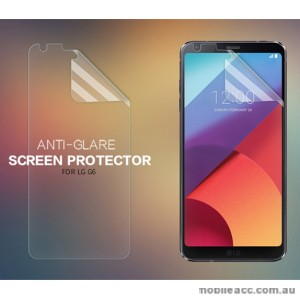 Screen Protector For LG G6 - Matte/Anti-Glare