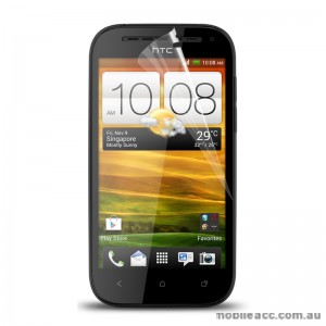 Screen Protector for HTC One SV - Clear