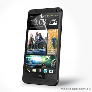 Screen Protector for HTC One M7 - Clear