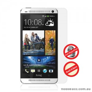 Screen Protector for HTC One Mini - Matte