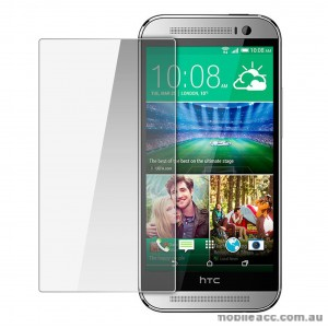Tempered Glass Screen Protector for HTC M8