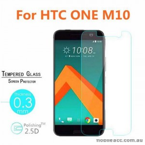 Premium Tempered Glass Screen Protector HTC One M10