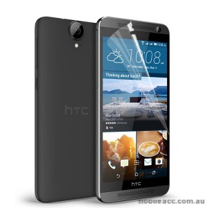 Clear Screen Protector for HTC One E9 Plus