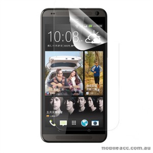 Clear Screen Protector For HTC Desire 825