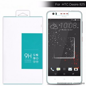 Premium Tempered Glass Screen Protector For HTC Desire 825