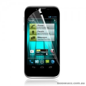Screen Protector for Telstra EasyTouch 4G ZTE T82 - Clear