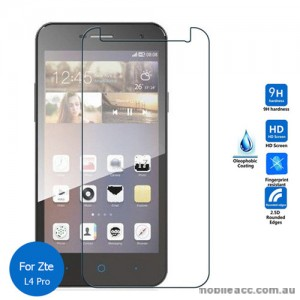 9H Premium Tempered Glass Screen Protector For Telstra 4GX HD/ZTE Blade A475/L4 Pro