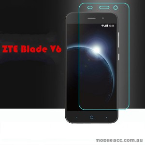Screen Protector For ZTE Blade V6 × 2 - Clear
