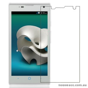 Screen Protector For ZTE Blade G LUX × 2 - Clear