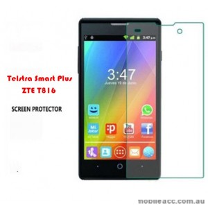 Screen Protector For Telstra Smart Plus T816 × 2- Matte