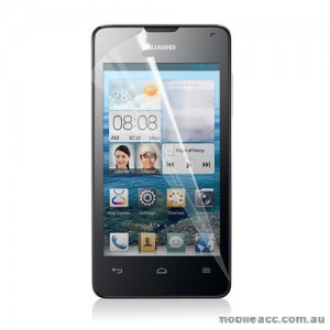 Screen Protector for Telstra Huawei Ascend Y300 - Clear