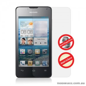 Screen Protector for Telstra Huawei Ascend Y300 - Matte