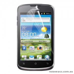 Screen Protector for Huawei Ascend G300 - Clear