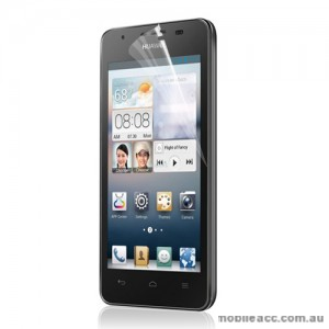 Screen Protector for Huawei Ascend G510 - Clear