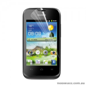 Screen Protector for Huawei Ascend Y210 - Clear