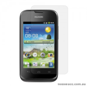 Screen Protector for Huawei Ascend Y210 - Matte