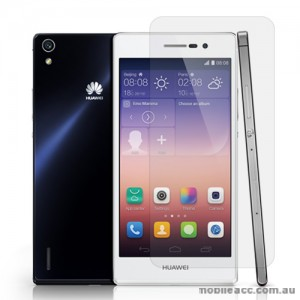 Matte Screen Protector for Huawei Ascend P7