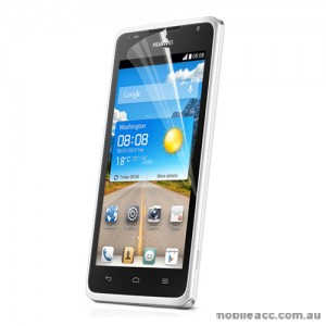 Clear Screen Protector for Huawei Ascend Y530