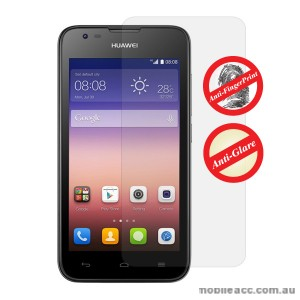 Matte Screen Protector for Huawei Ascend Y550
