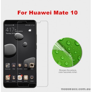 Ultra Clear Screen Protector For Huawei Mate 10