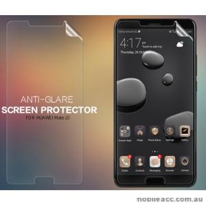 Matte Anti-Glare Screen Protector For Huawei Mate 10