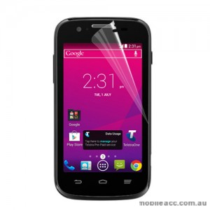 Anti Broken Screen Protector for Telstra Evolution ZTE T80