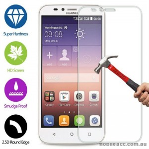 Premium Tempered Screen Protector For Huawei Ascend Y625