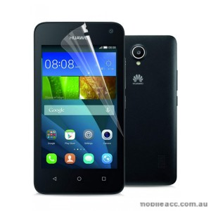 Screen Protector for Huawei Ascend Y360 Clear