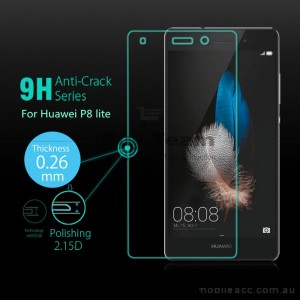 Premium Tempered Screen Protector For Huawei P8 Lite