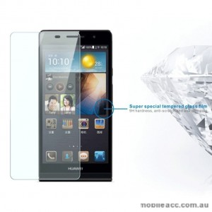 Tempered Glass Screen Protector for Huawei Ascend P6