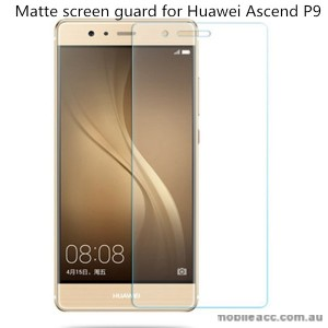 Matte Screen Protector For Huawei P9