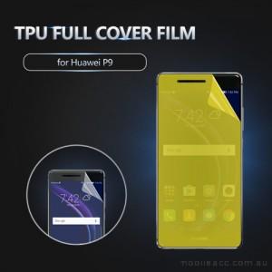 Full Covered Anti-Broken Auto Repair Screen Protector For Huawei P9