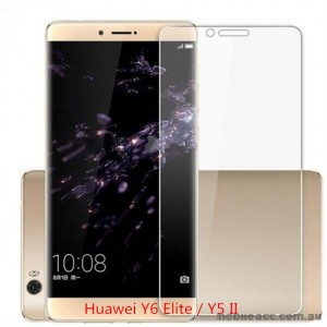 Tempered Glass Screen Protector For Huawei Y5 II/Y6 Elite