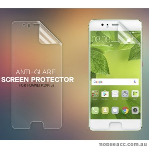 Matte Anti-Glare Screen Protector For Huawei P10 Plus