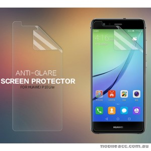 Matte Anti-Glare Screen Protector For Huawei P10 Lite
