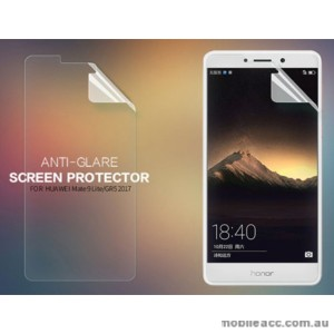 Screen Protector For Huawei GR5 2017/Honor 6x - Matte/Anti-Glare