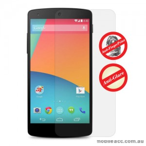Screen Protector for Google Nexus 5 - Matte