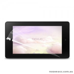 Clear Screen Protector for HTC Google Nexus 9