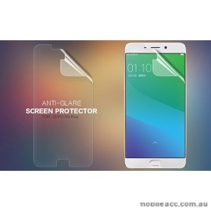 Screen Protector For Oppo R9 Plus - Matte