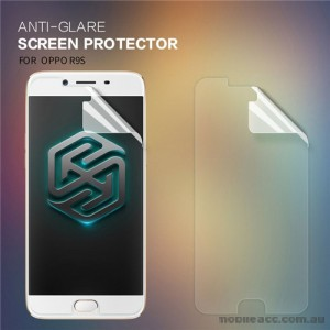 Matte Screen Protector For Oppo R9s